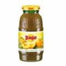 Jus aux abricots (PAGO)