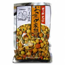 POPPO NUTS OTSUMAME KAZOKU - 80 G