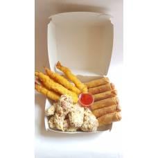 BOX Kan Food 18p