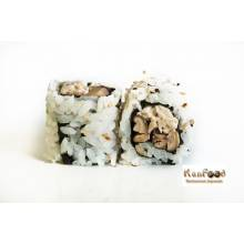 California poulet shitaké (champignon japonais parfumé), 6 pièces