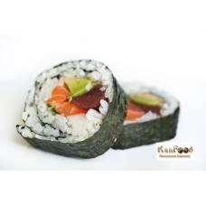 Futomaki(10 pièces)