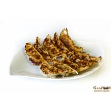 Gyoza grillé au canard , 10 pièces
